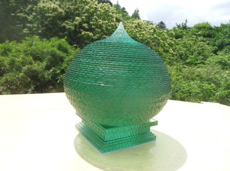 ガラスのギボシのサムネイル