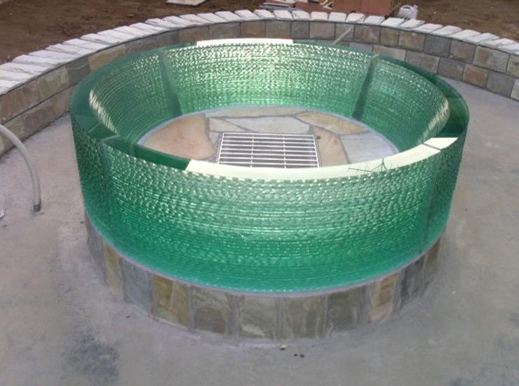 ガラスの噴水のサムネイル