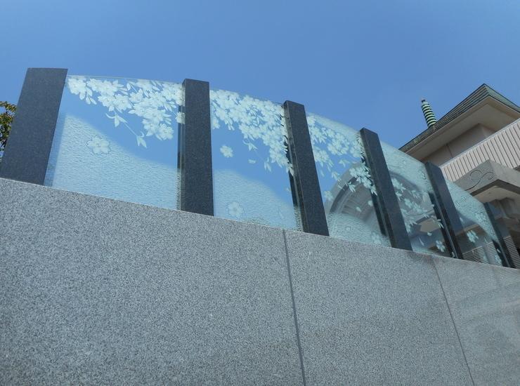 協同墓パーテーションのサムネイル
