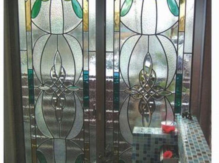 M邸 ステンドグラスのサムネイル