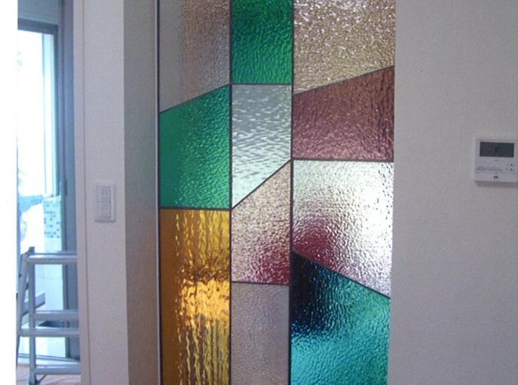アート&ステンドのガラスのサムネイル