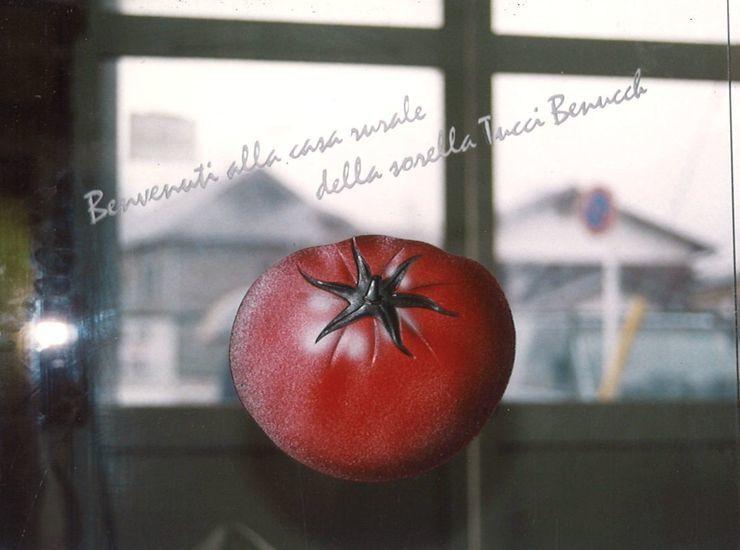 トマトのサムネイル