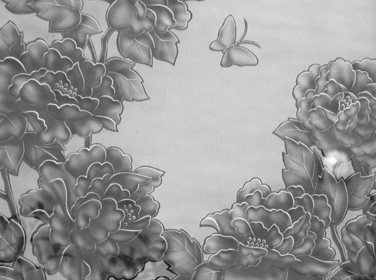 牡丹の花のサムネイル