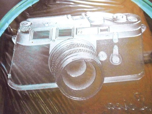愛用のカメラ