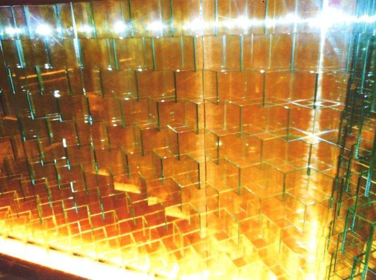 壁面アートガラスのサムネイル