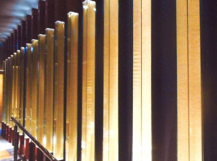 光の柱のサムネイル