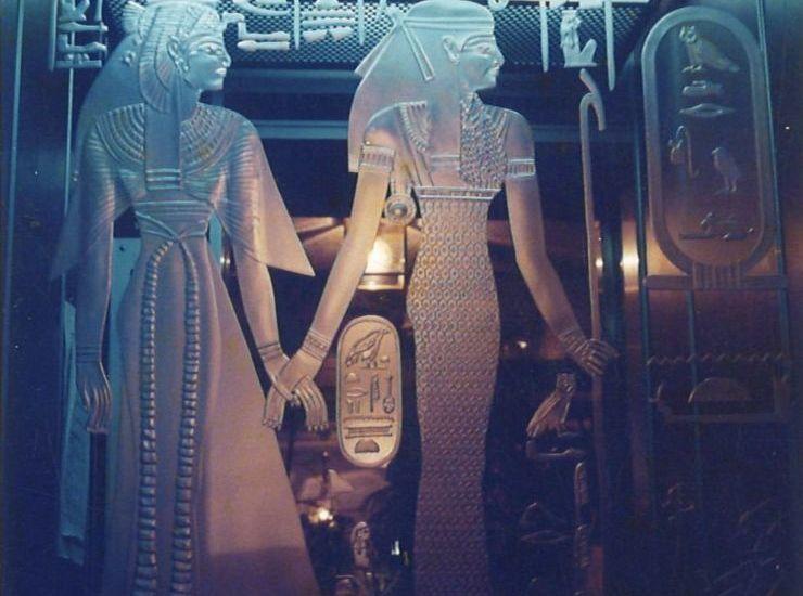 エレベーター内装のサムネイル