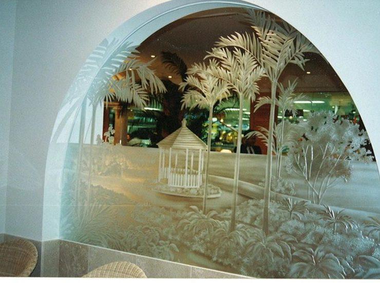 ハワイの風景のサムネイル