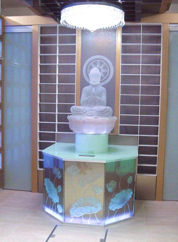 フューネラルアートガラス(葬祭アートガラス)