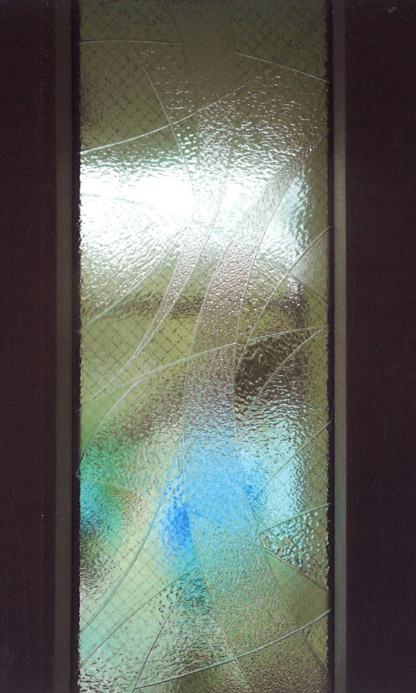 ステンドアートガラス(マンション・住宅ステンドグラス)
