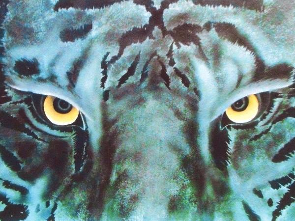トラ「対自核 ~Look at myself~」