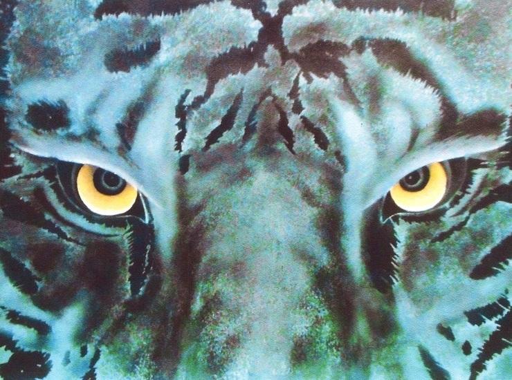 トラ「対自核 ~Look at myself~」のサムネイル