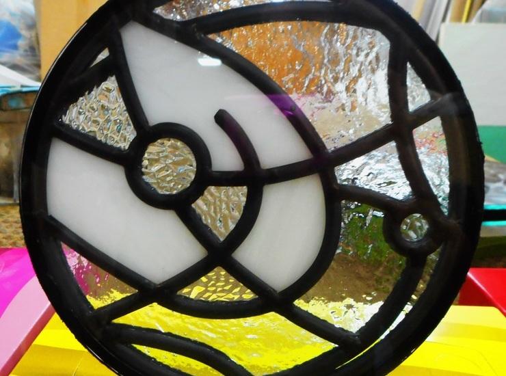 アートガラス墓 2のサムネイル